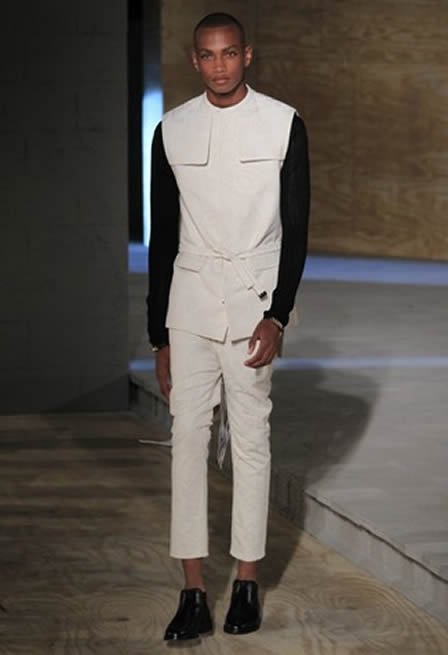3.1 Phillip Lim Men's RTW Spring 2011
