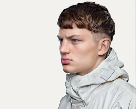 Stone Island 4351. GHOST PIECE, ABSOLUTE CAMOUFLAGE