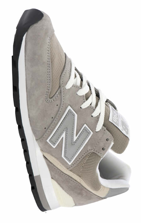 Limited Edition New Balance M996 Trainers
