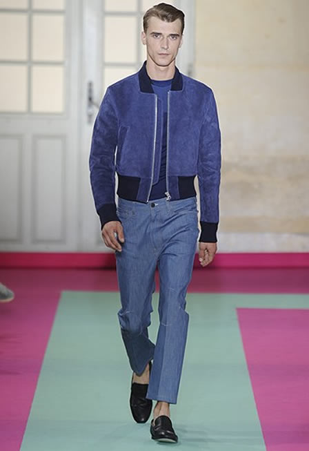 Acne Men's Clothing Spring 2012