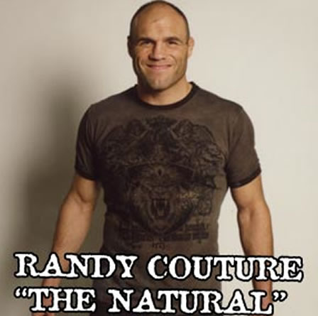 Affliction Clothing + Randy Couture