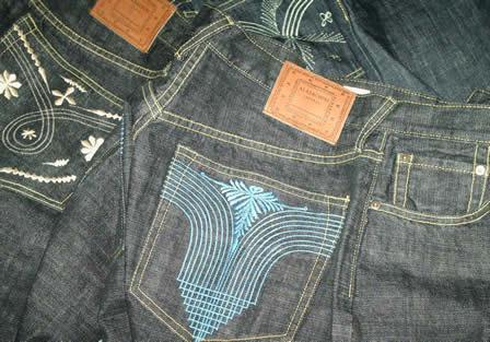 Alasachini Jeans + Alasachini Apparel