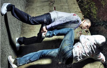 Artful Dodger Clothing + Artful Dodger Jeans S/S07