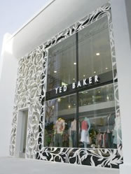 Ted Baker Clothes Ted Baker Jeans who's Ted Baker?