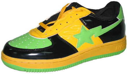Bape Sneakers - Fake Bapesta Sneakers killing the brand?