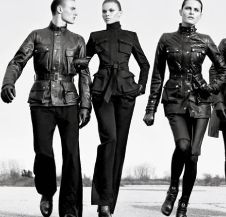 'Belstaff Clothing & Jackets 2009