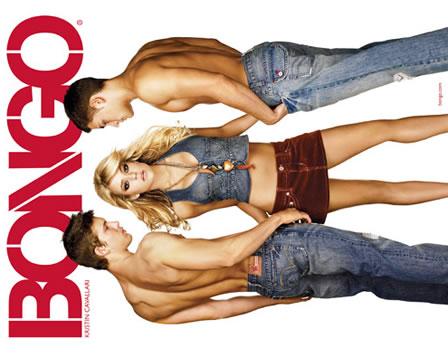 Bongo Jeans drops Kristin Cavallari