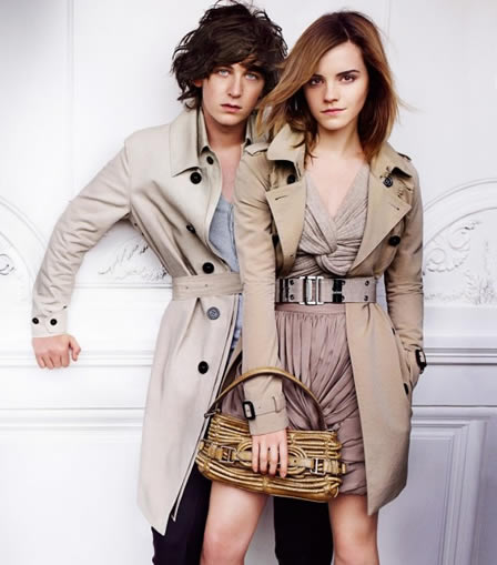Burberry Clothes 2010