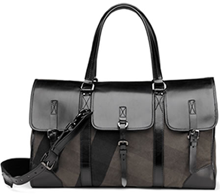 Burberry Men's Bag Collection