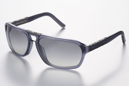 Burberry Sunglasses - Summer 2009