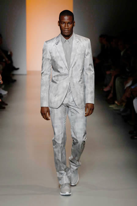 Calvin Klein Collection Men Spring 2011