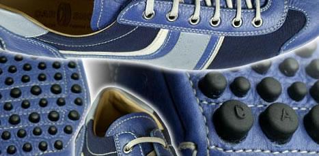 Car Shoes + Prada Shoes = Via della Spiga