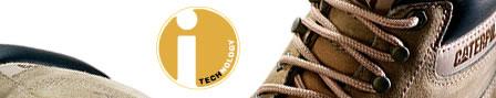 Cat Boots + Cat iTechnology = Premium Footwear