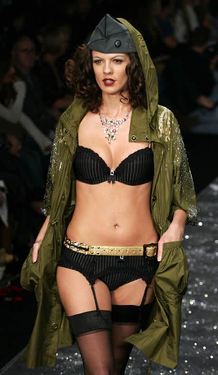 Christian Audigier Clothing, 2008 Collection