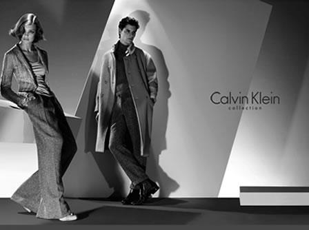 CK Jeans + CK Underwear = Beijing
