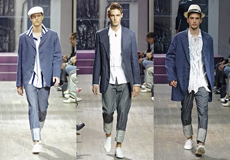 Coming Soon Clothing + Jeans by Yohji Yamamoto