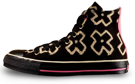 Converse Shoes Chuck Taylor All Star by Giles Deacon