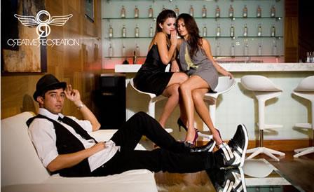Creative Recreation Shoes = Exclusivity!