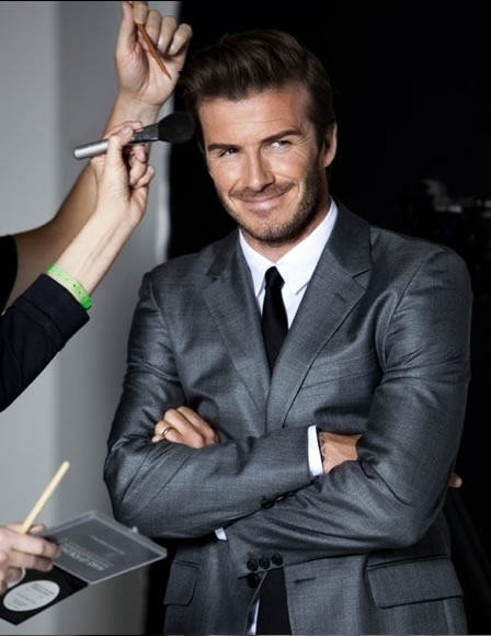 david beckham aftershave