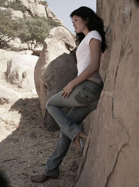 Desert Blue Premium Jeans