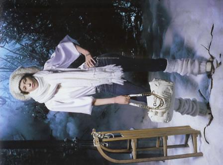 Dolce & Gabbana Clothing - D&G A/W 2006