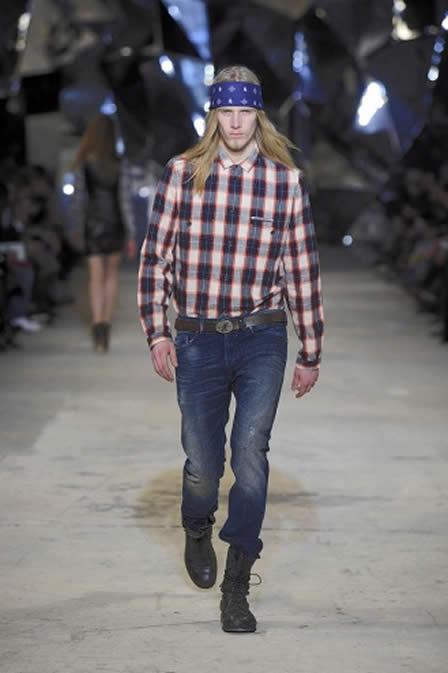 Diesel Black Gold Autumn/Winter 2010