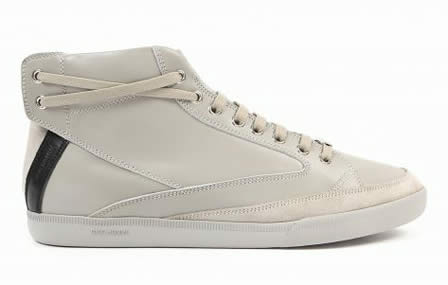 Dior Homme Trainers S/S 2010
