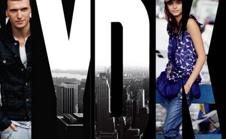 DKNY Jeans - Donna Karan Jeans