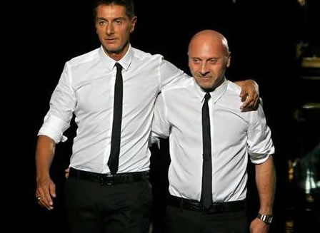 "Dolce & Gabbana acquitted of tax evasion/></p> <p>Designers Domenico Dolce and Stefano Gabbana will not have to stand trial in Italy for alleged tax fraud.</p> <p>The news follows a preliminary court hearing held in Milan last week concerning accusations that design duo Domenico Dolce and Stefano Gabbana had avoided paying taxes totalling $569 million each.</p> <p>The designers were accused of setting up a holdings company in Luxembourg in 2004, called Grado Srl, to which they sold their D&G and Dolce & Gabbana brands in order to evade high Italian taxes.</p> <p>It is a claim which the designers have always denied, previously stating: ""It's an absurd demand based on a completely abstract calculation.""</p> <p>Had Dolce & Gabbana been found guilty, they could have been personally liable to pay more than $1 billion in unpaid taxes and fines, and subjected to a prison sentence of up to three years.</p> <p>The announcement will come as a huge relief to the pair, who count celebrities Naomi Campbell, Kylie Minogue and Britney Spears among their clientele.</p> 