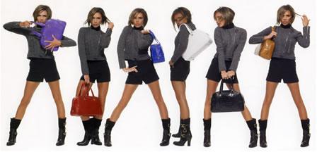 Victoria Beckham = dVb Jeans + dVb Clothing