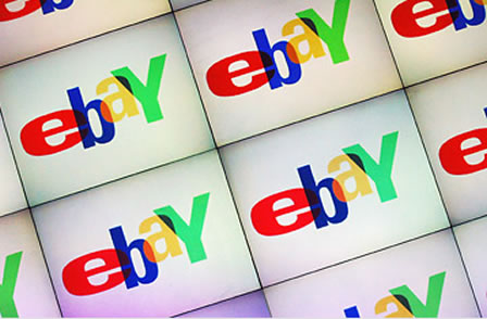 eBay, The Cyber-Fence!
