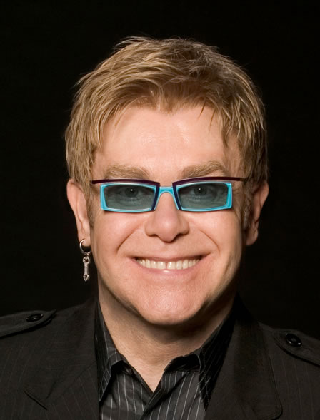 Elton John, Out of the Closet.