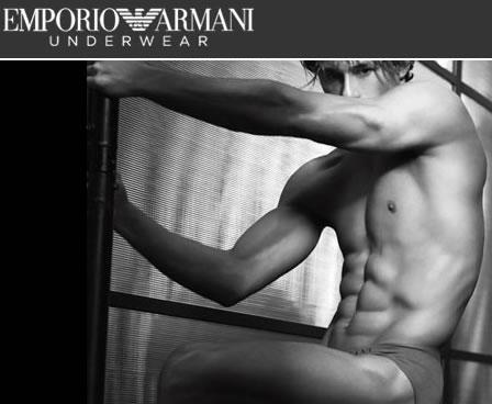 Emporio Armani Online