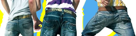 Energie Jeans & Energie Shoes, The Renaissance!