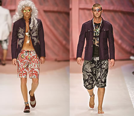 Etro clothing = Etro Style
