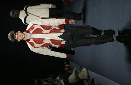 Evisu Clothing Fall 2007