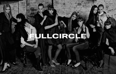 Fullcircle Clothing + Fullcircle Jacket for s/s 2007