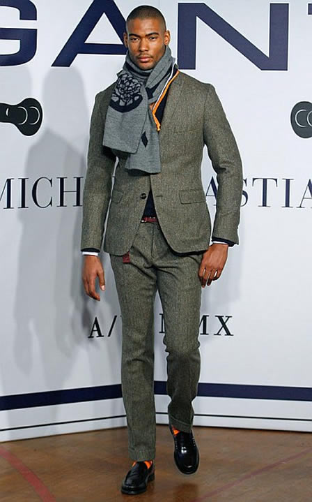 Gant by Michael Bastian A/W 2010 at New York Fashion Week