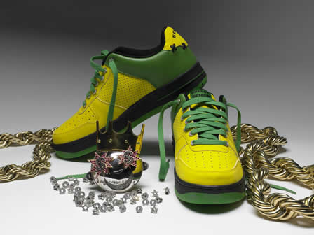 Greedy Genius Shoes up to $6000