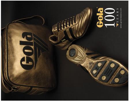 Gola Trainers, A British Classic!