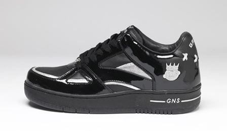 Greedy Genius x Barneys New York