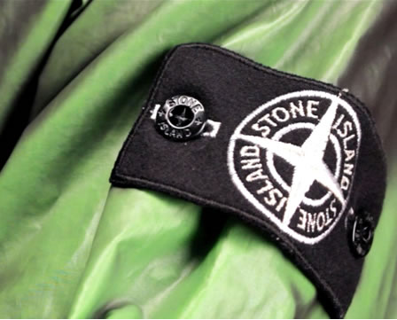 Stone Island presents the Heat Reactive Jacket