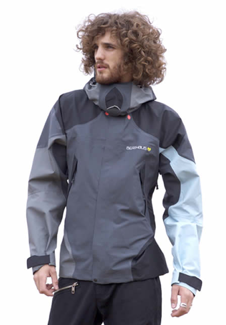 'Griffin x Berghaus Jacket