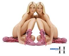 Heidi Klum Birkenstock Shoes Birkenstock Sandals