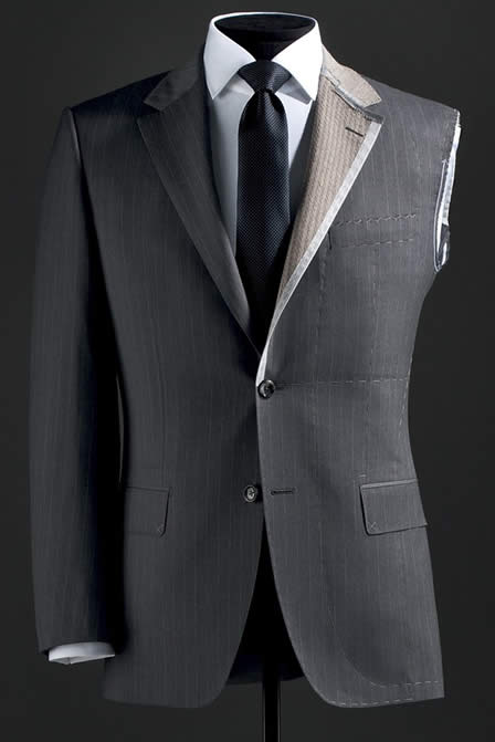 Hugo Boss - Tailored Line