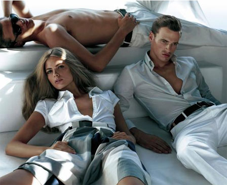 Hugo Boss Clothing - Brand Profiles