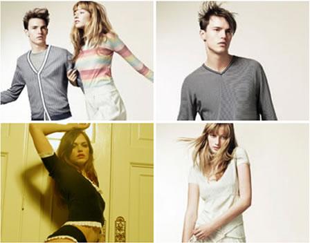 John Smedley Clothing + John Smedley Sweaters
