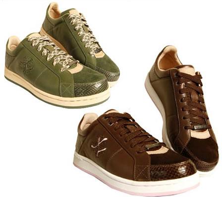 Jhung Yuro Sneakers + Designer Sneakers!