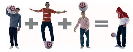Umbro by Kim Jones World Cup Collection!