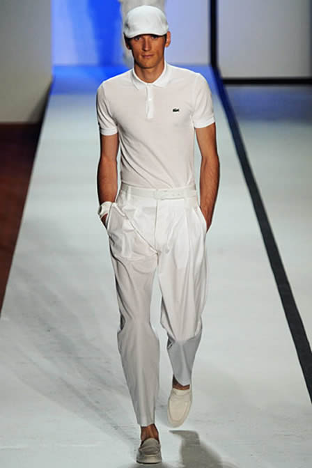 Lacoste | Spring 2011 Collection